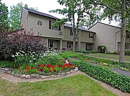 Greenway Apartments - Baldwinsville