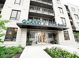 Quarry at River North - Indianapolis