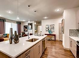 Station A Apartments - Denver