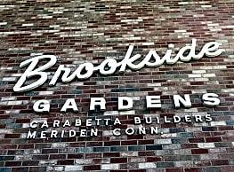 Brookside Gardens - Meriden