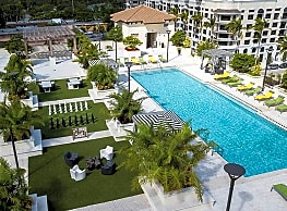AMLI Dadeland - Miami