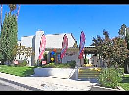 Country Club Vista - Bakersfield