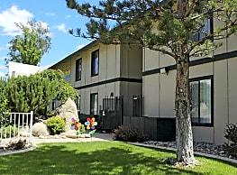 Kirman Garden - Reno