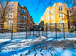4720 S Drexel Boulevard - Chicago