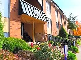 Derby Run Apartments - Louisville