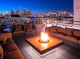 Aliso Apartments - Los Angeles