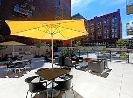 Mulberry Lofts - Kansas City