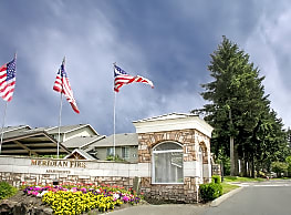 Meridian Firs - Puyallup