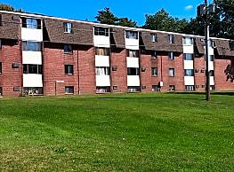 Rockingham Village Apartments - Seabrook