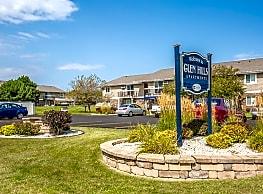 Glen Hills - Glendale