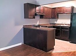 Oakwood Place Apartments - Little Rock