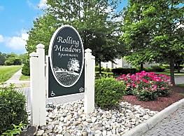 Rolling Meadows - Williamsburg