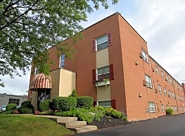 King Avenue Apartments - Columbus