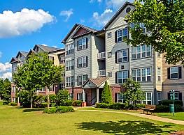 Brookside Park - Atlanta