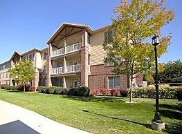 Silver Crest Senior living 55+ Apartments - Taylorsville
