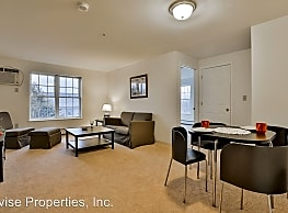 The Residences at Summit Pointe - Manchester