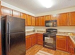 Stone Ridge Apartments - Fayetteville