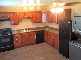 Wingate Townhouse Apartments - Kinston