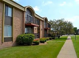 Cranbrook Centre Apartments Southfield Mi 48076