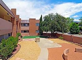 Candelaria Heights - Albuquerque