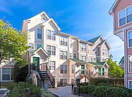 The Glen Apartments - Wheaton