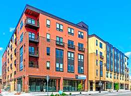 RoCo Apartments - Fargo