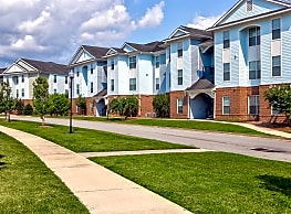 Independence Place Apartments - Hinesville