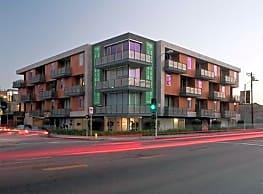 Larchmont Lofts - Los Angeles