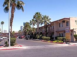 Wyandotte Apartments - Las Vegas