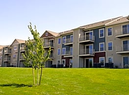Badger Canyon Apartments - Kennewick