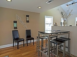 Lake Forest Apartments - Daphne