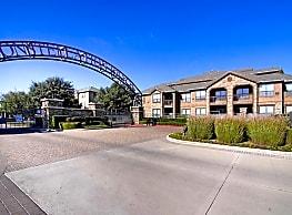 Constellation Ranch - Fort Worth