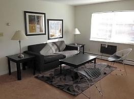 Westphal Apartments - West Hartford