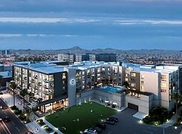 Circa Central Avenue - Phoenix