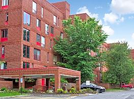 Seventeen Hundred Designer Residences - Albany