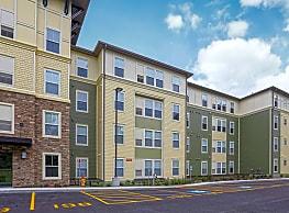 Aspen Heights Syracuse - Syracuse