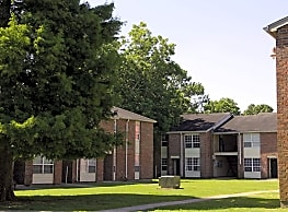 Audubon Village - Westwego