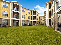 St Augustine Estates Senior Housing - Dallas