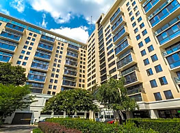 Triangle Towers Apartments - Bethesda