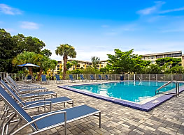 Rio Apartments - Miami