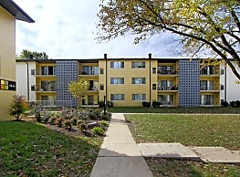 Chelsea Park Apartments - Gaithersburg