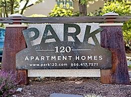 Park 120 Apartments - Everett