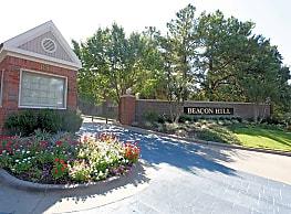 Beacon Hill - Little Rock