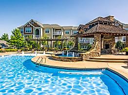 Ansley at Princeton Lakes - Atlanta