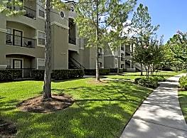 Wynnewood - Houston