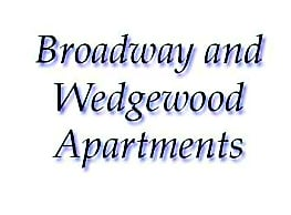 Broadway and Wedgewood Apartments - Tyler