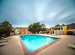 The Masters Community Apartments El Paso Tx 79936
