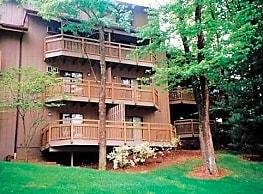 Pine Mill Ridge Apartments - Cuyahoga Falls