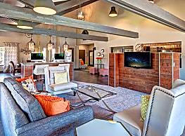 Constellation Apartment Homes - Renton