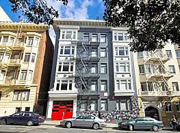540 Leavenworth Apartments - San Francisco